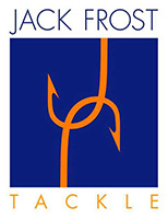 Jack Frost Tackle Logo
